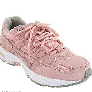Vionic Women's Walking Shoes - Suede